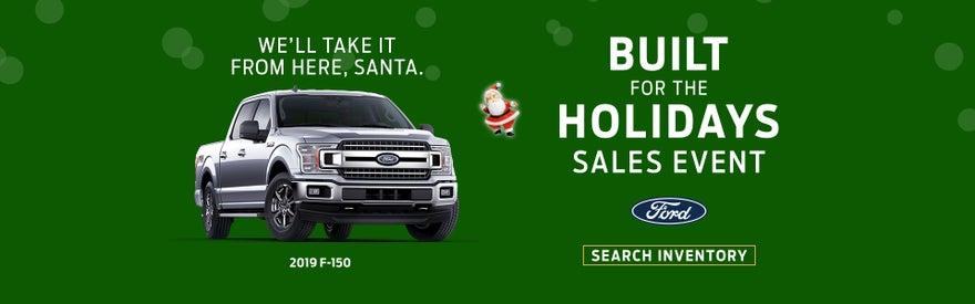 Ford Dealerships In Nc >> Ford Dealership Car Dealership In Morrison Tn Brown Lee